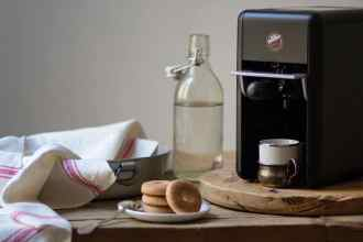 Capsule per caffè Vergnano