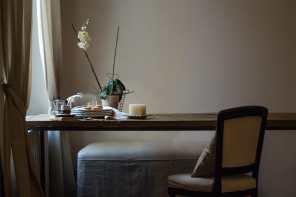 stile sala da pranzo