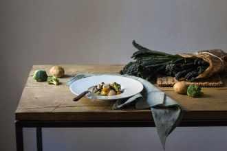 ricetta calamari con verdure