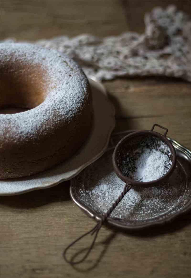 ricetta torta soffice