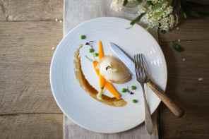 calamari in bianco con verdure di stagione