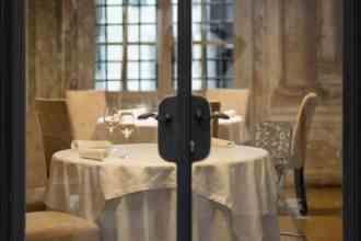 foto di ristoranti eleganti