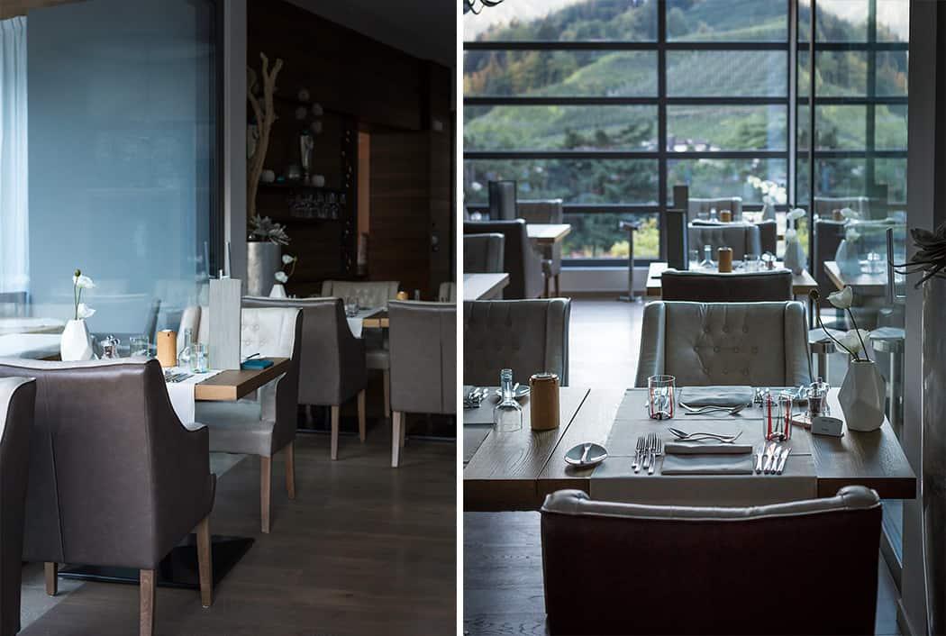 Ristorante Dolce Vita Hotel Alpiana Resort