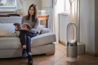Dyson hot cool purificatore