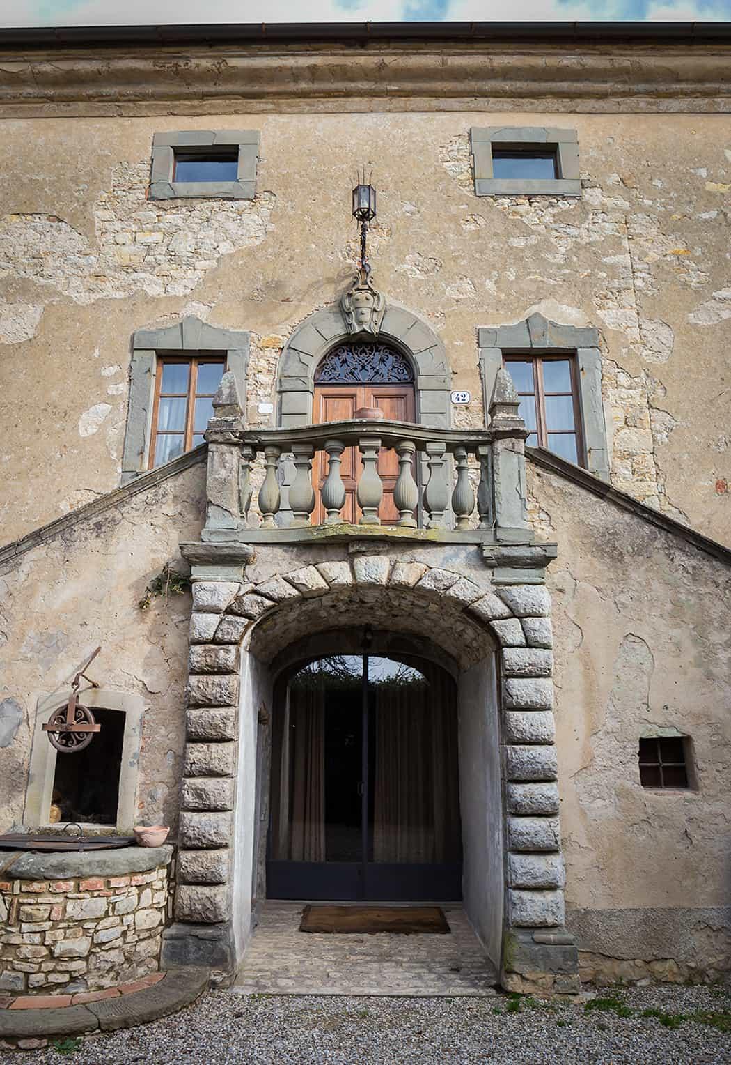 Castello di Ama in Chianti