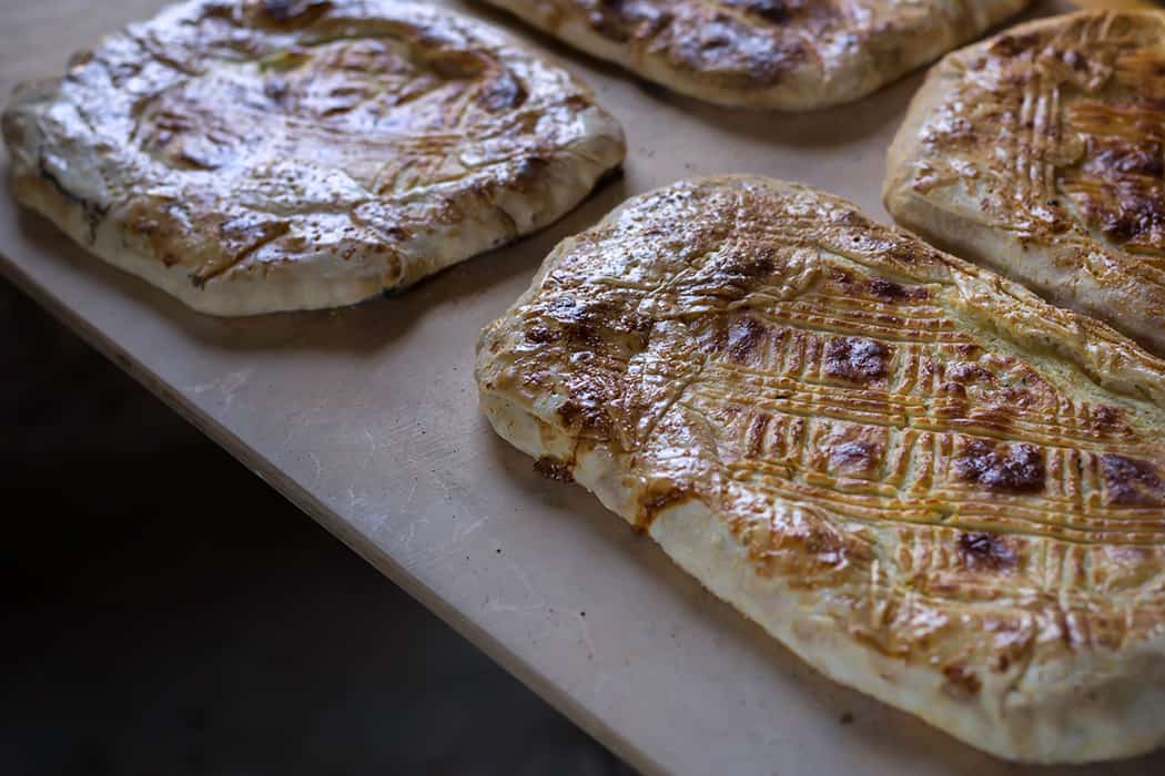 ricette torta di patate