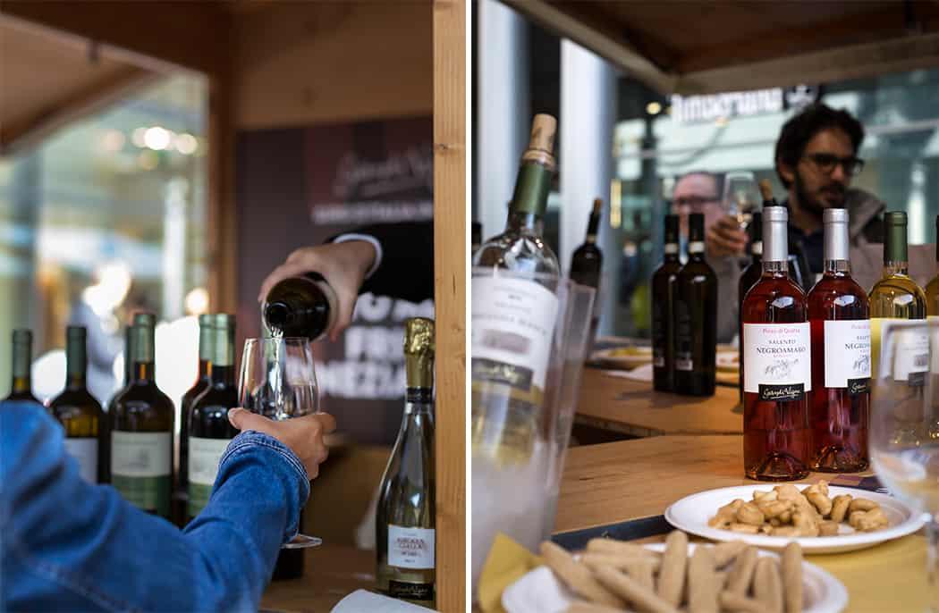 Iper la Grande i degustazione Grandi Vigne