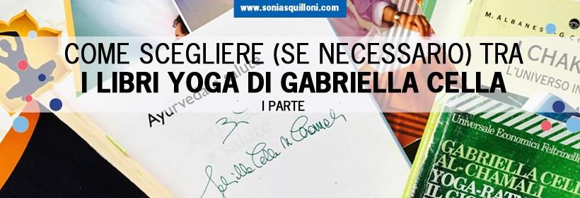 libri di Gabriella Cella