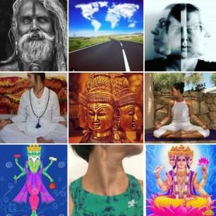 Condivisione Brahma