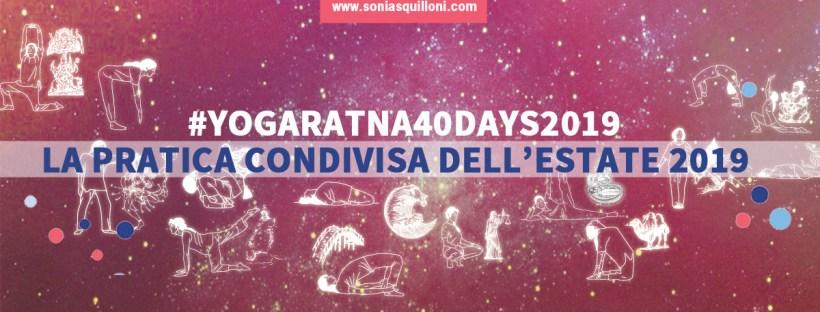 #yogaratna40days2019
