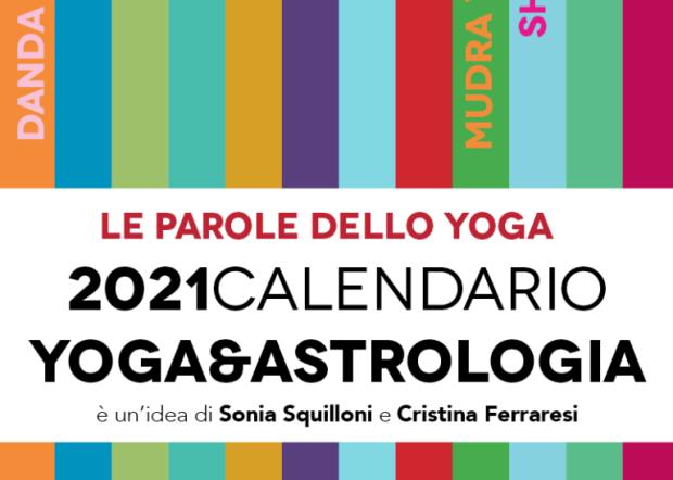 calendario yoga 2021