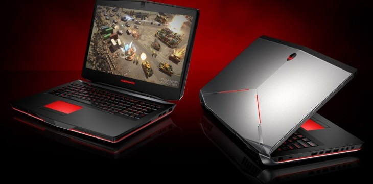 Features of a good gaming laptop