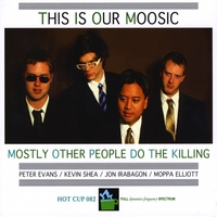 The band's called Mostly Other People Do the Killing