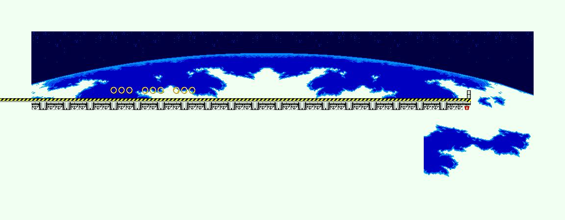 Sonic Pocket Adventure Maps The Sonic Center