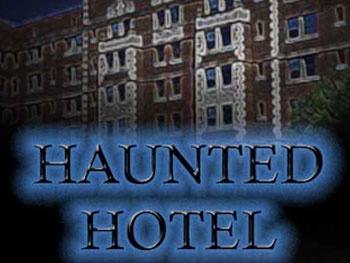 spirit extraction, haunted hotels, large buildings, poltergeist exorcism
