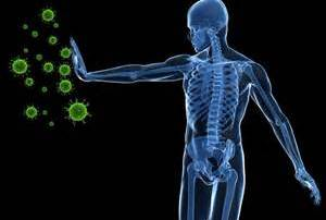 spiritual wellness will boost the immune system and guard against disease