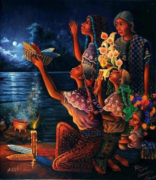 Shamans can perform a spirit retrieval as part of their Shamanic Healing services.