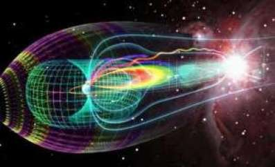 DNA effects from solar activity and earth changes