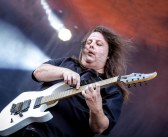 """SYMPHONY X Guitarist MICHAEL ROMEO Announce """"War Of The Worlds, Part II"""" Solo Album with DINO JELUSICK on Vocals"""