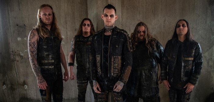 """CARNIFEX Reveals Details For New Album """"Graveside Confessions,"""" Release Music Video for Album Title Track"""