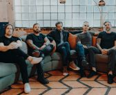 """Listen to BETWEEN THE BURIED AND ME New Song 'Revolution In Limbo,' From Upcoming Album """"Colors II"""""""