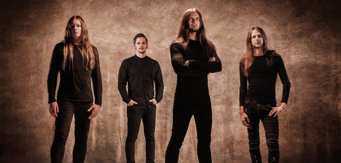 """OBSCURA Shares New Single and Video for """"Devoured Usurper"""""""