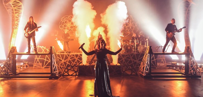 EPICA – Omega Alive Universal [Livestream Review] (June 12th, 2021)