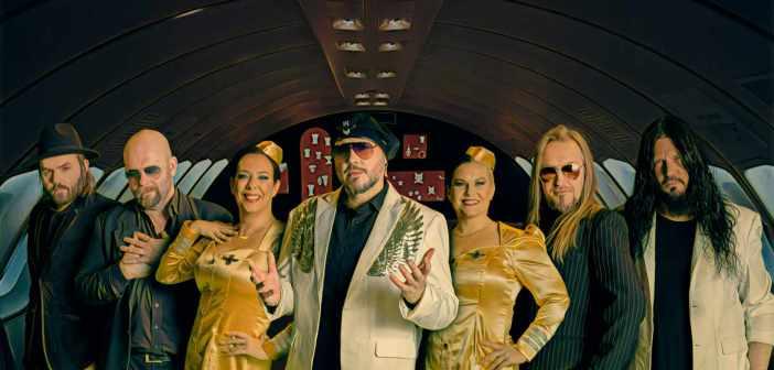 "THE NIGHT FLIGHT ORCHESTRA Announce New Album ""Aeromantic II,"" Listen to first Single 'Chardonnay Nights'"