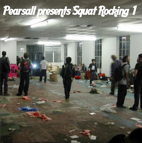 squat party