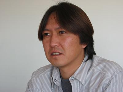 Takashi Lizuka