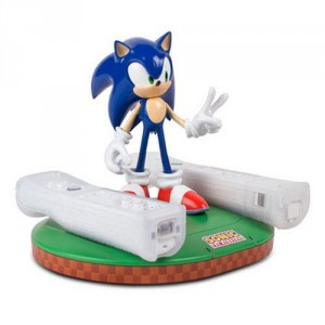 Sonic Wii Battery Charger