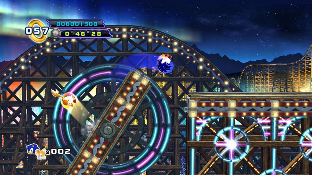 SEGA Europe Sonic 4 Episode 2 Screenshots 5