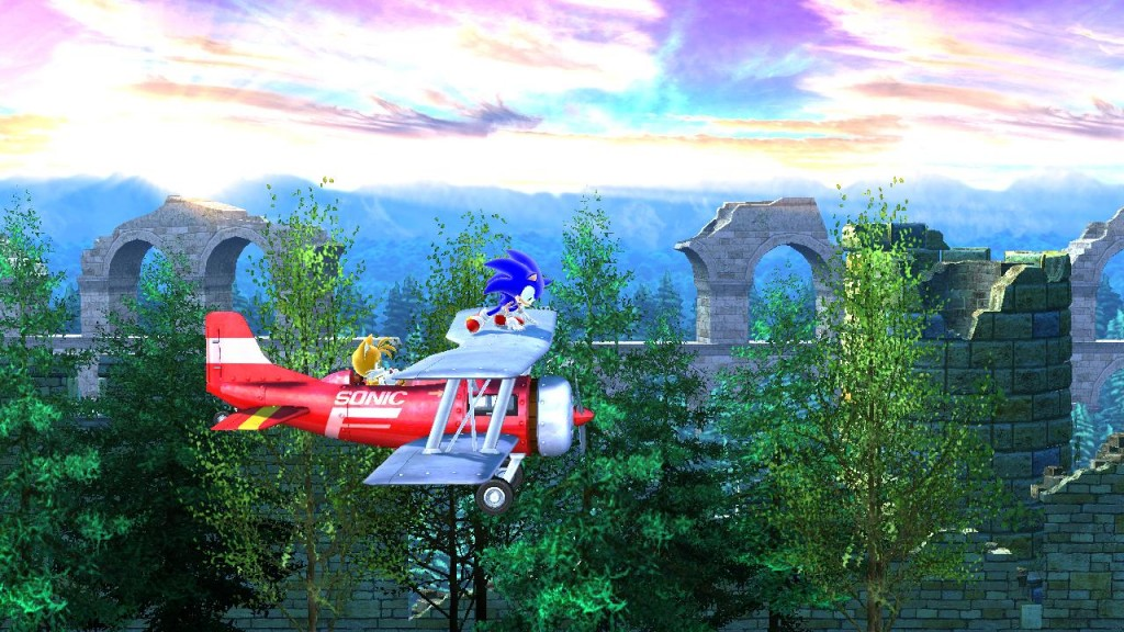 Sonic 4 Episode 2 Official Screenshots 4