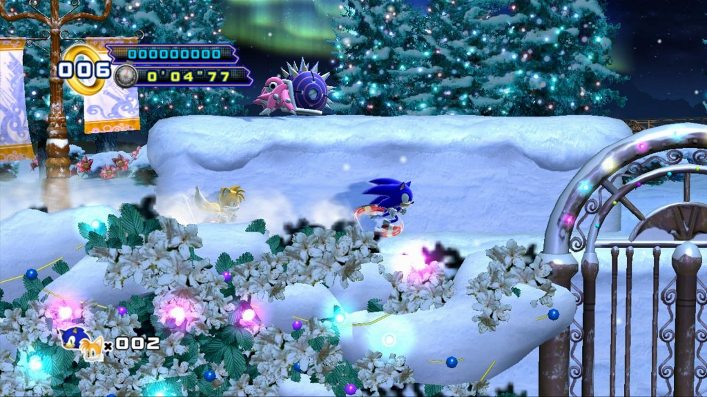 Sonic 4 Episode 2 Official Screenshots 6