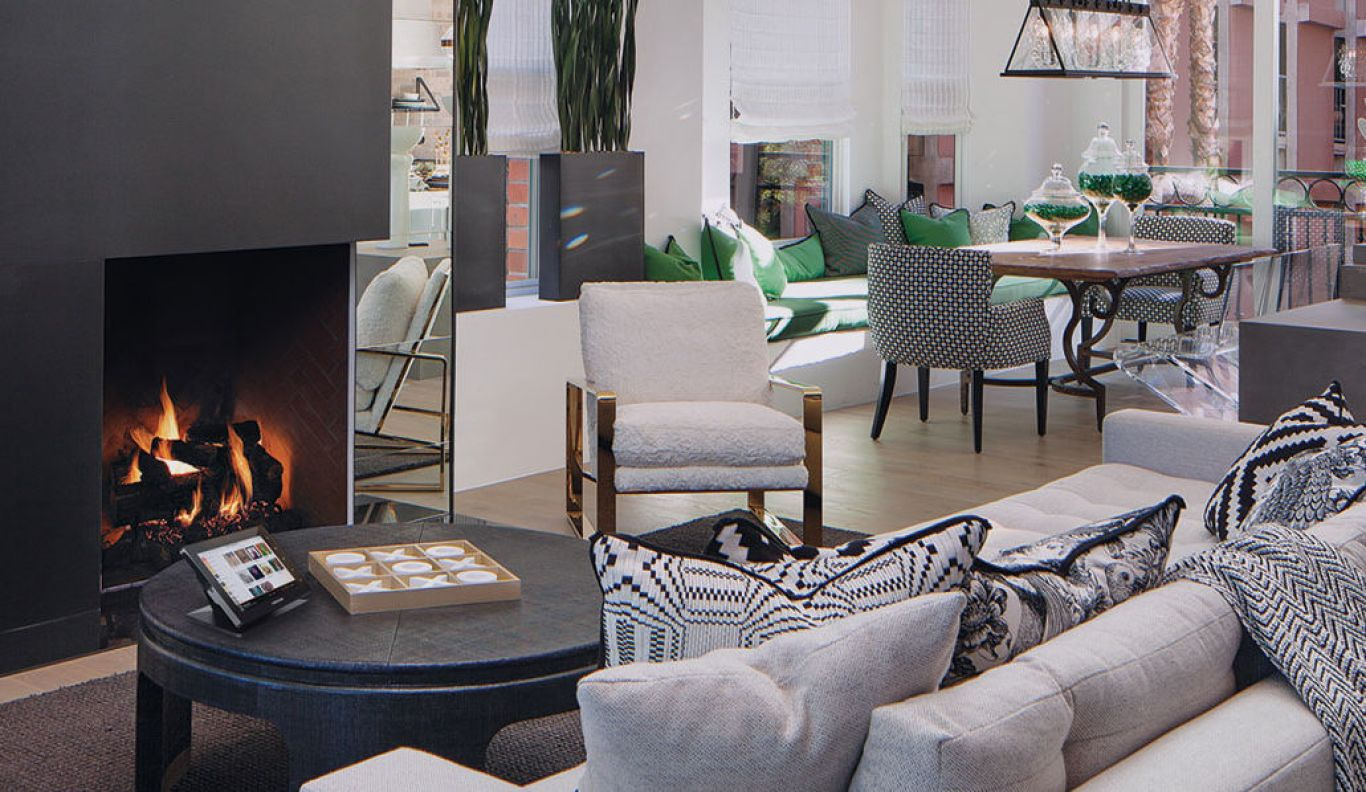 CRESTRON: Professional, Luxury & Home Automation – Sonic Systems