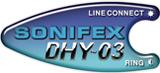 <HY-03 logo