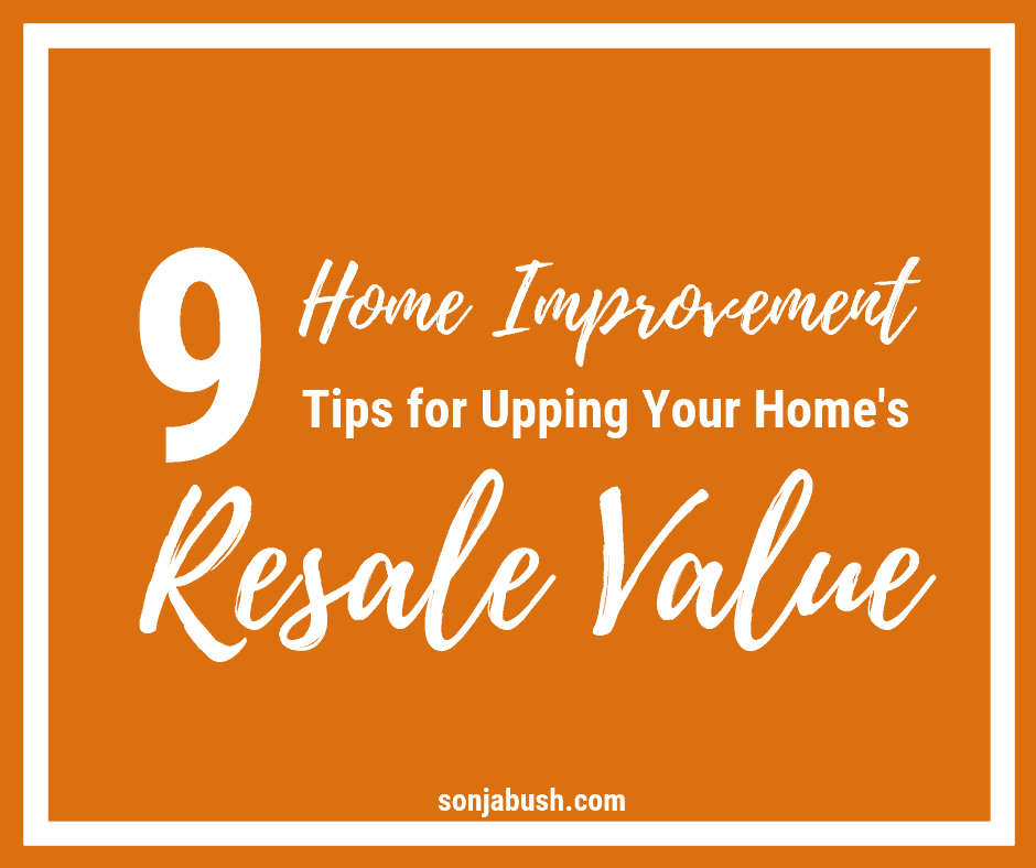 House Resale Value: How To Amp Up The Resale Value Of Your Mammoth Lakes Home