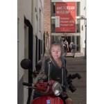 Flitsfoto: Cynthia v.d. Brugge