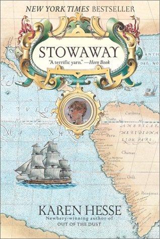 Stowaway HR18