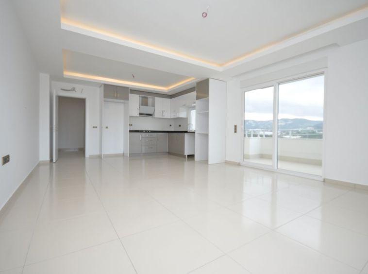 Novita 3 Residence - Alanya Mahmutlar'da Lüks Kompleks de Satılık Daireler