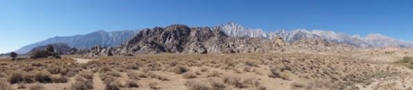 2-Lone Pine Panorama
