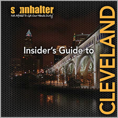 Cleveland Insider's Guide