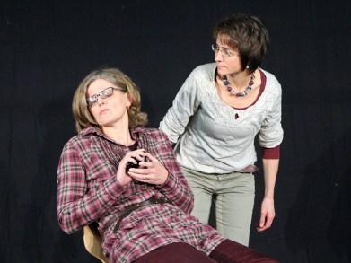 Sonni Maier: Schauspielworkshops