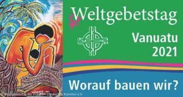 Weltgebetstag 2021 stellt Frauen aus Vanuatu in den Mittelpunkt | Sonntagsblatt - 360 Grad evangelisch