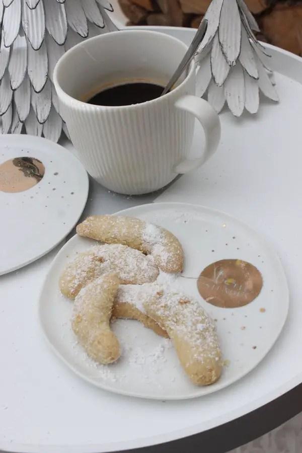 Rezept für Vanillekipferl - Wie sie so toll gelingen wie bei Oma