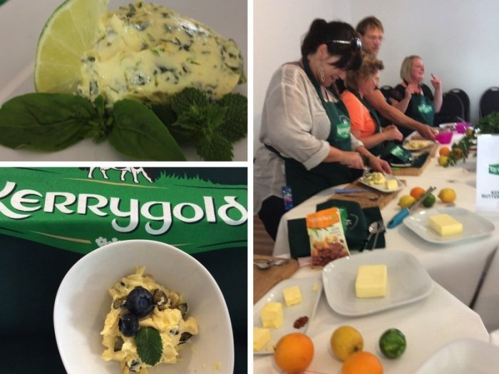 IMG Food Blog Day in Frankfurt am Main unterwegs