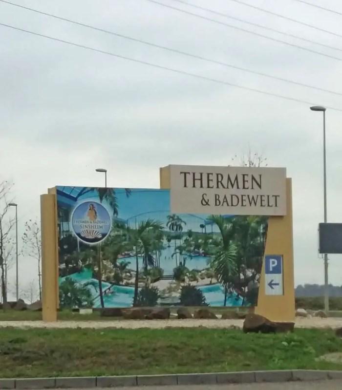 Wellnesstag in der THERMEN & BADEWELT SINSHEIM - Die Dampfbad Zeremonie