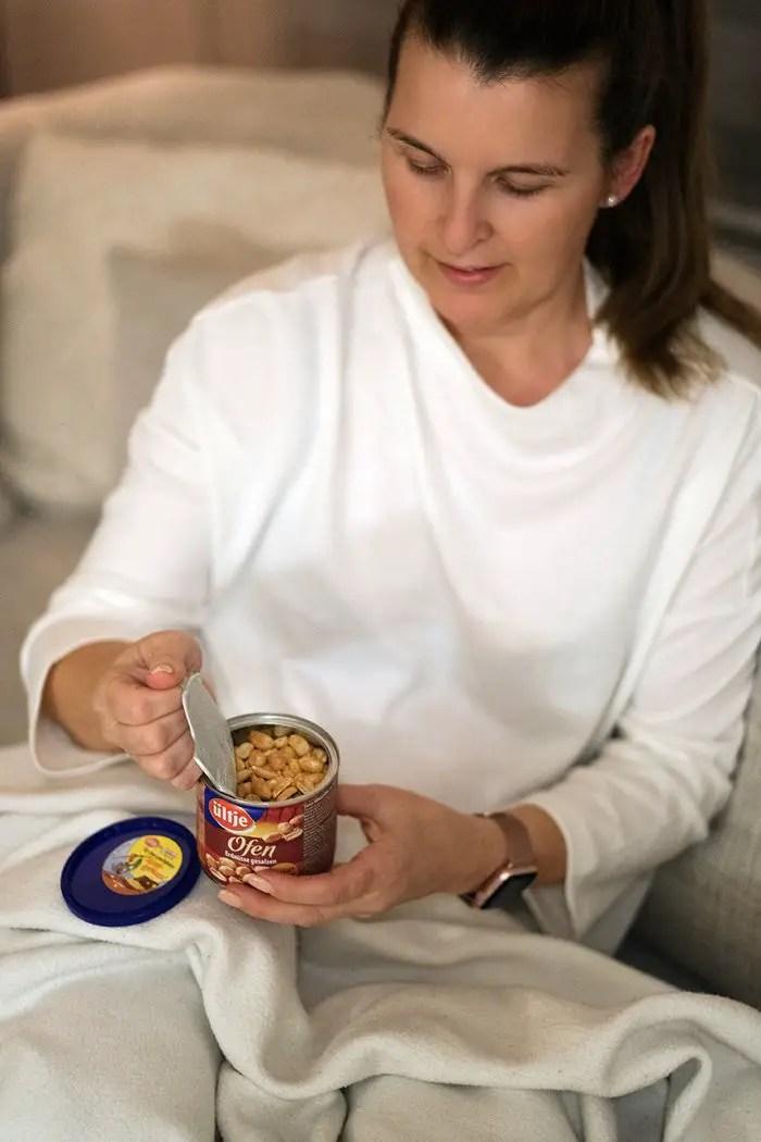 ültje Erdnuss – Für Gelassenheit, Achtsamkeit und das innere Gleichgewicht in der kalten Jahreszeit