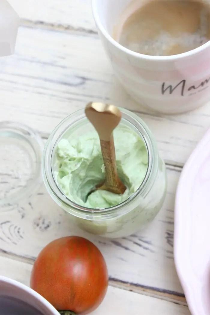 Avocadocreme Rezept - Schnell und Einfach gemacht