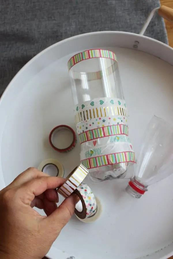 DIY- Wie man mit einer PET-Flasche eine Wespenfalle baut
